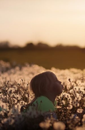 Audio enfant – Apaiser les angoisses