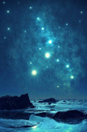 Autohypnose – Mythes & légendes : Voyage jusqu'aux pleïades