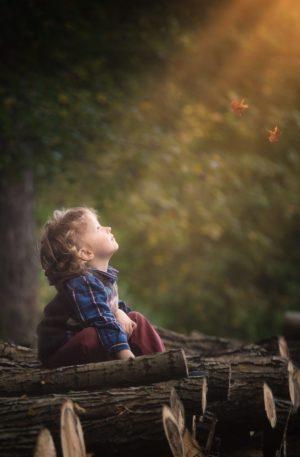 Conte thérapeutique pour enfants – Milo le petit ange sans ailes