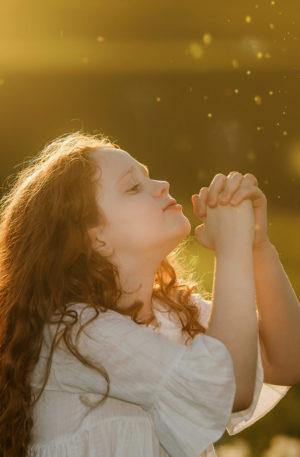 Conte thérapeutique pour enfants – Sarah la princesse sans couronne