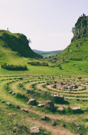 Autohypnose – Mythes & légendes : L'île sacrée d'Avalone