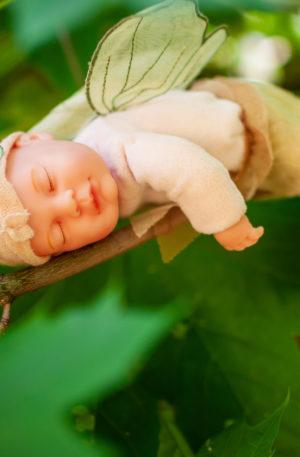Conte thérapeutique pour enfants – Artami le petit elfe