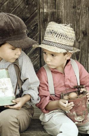 Audio enfant – Accueillir la jalousie et s'en libérer