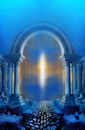 Autohypnose – Mythes & Légendes : L'Atlandide et ses secrets