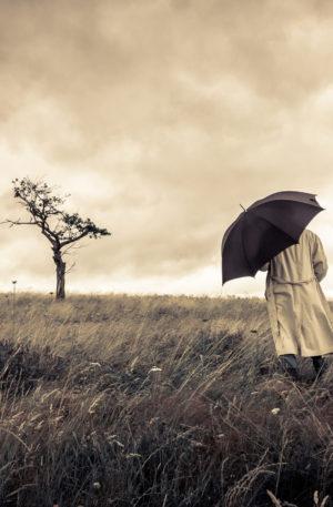 Accepter et se libérer de l'émotion de la tristesse
