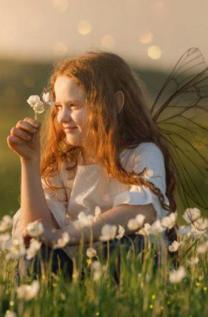 Conte thérapeutique pour enfants – Inoua le petit lutin du soleil
