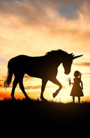 Conte thérapeutique pour enfants – Alba et la licorne