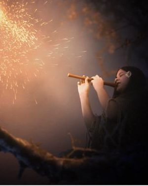 Conte thérapeutique pour enfants – Sérénita la petite elfe gardienne de la paix