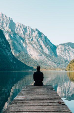 Retrouver la sérénité et le calme intérieur
