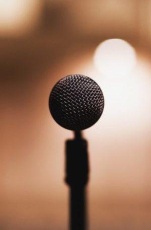 Se libérer de la peur de parler en public