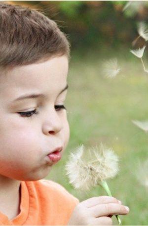 Audio enfant – Retrouver le calme intérieur