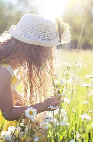 Audio enfant – Apprendre à remercier la vie