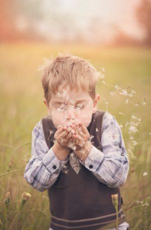 Audio enfants – Libérer les émotions coincées