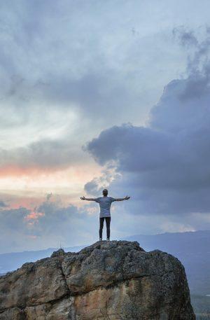 Se reconnecter au vivant et développer sa capacité d'autoguérison