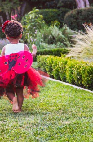 Conte thérapeutique pour enfants – Émilie la petite coccinelle